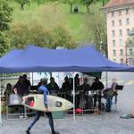 Grand Prix am 11. Mai 2019 in Bern