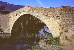 Pont Notre-Dame, Mende - Photo of Saint-Bauzile