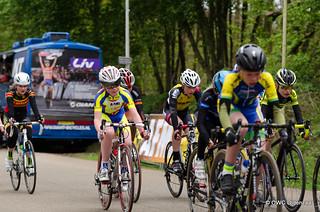 OWC jeugdronde van Oldenzaal 2016