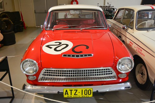 1963 Fort Cortina GT (3)