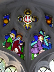 Wrentham - St Nicholas