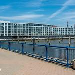 Harbor 1500 Residences on the Hudson River, Weehawken NJ