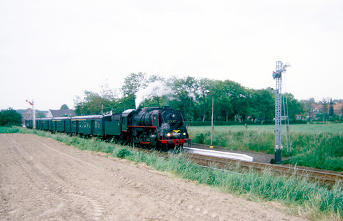 NMBS / SNCB 29.013
