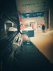 Steinway reflection