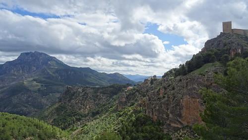 El Yelmo & Segura de la Sierra