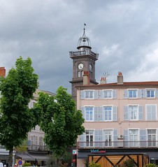 Tour de l'Horloge - Photo of Antoingt
