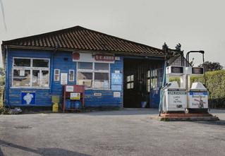 Broadland Fuels - SE Abbs, Reepham, Norfolk early 2000's