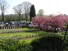 Cassel Communal Cemetery Extension en2019 (1)