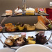 Pan Pacific Singapore - Afternoon tea