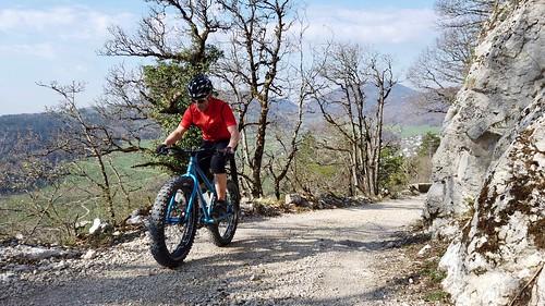 Motoring Uphill