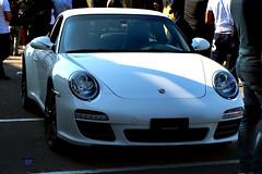 Porsche 911 type997 Carrera4S face - Photo of Quatzenheim