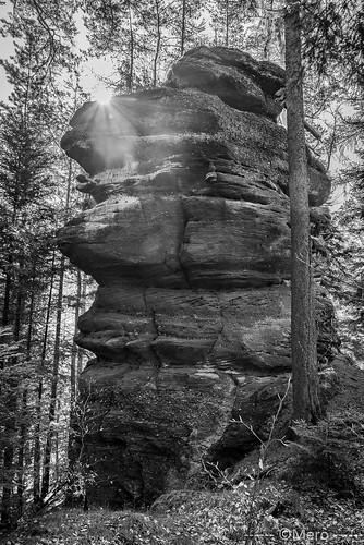Ronde roche