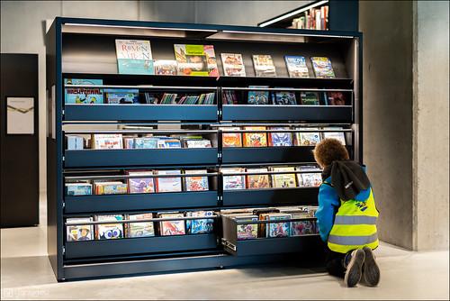Opening Bibliotheek Boom