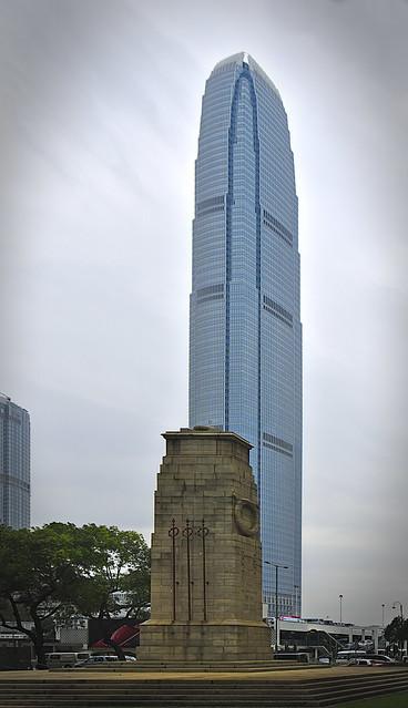 Hong Kong Old and New