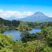 New Zealand - Lake Mangamahoe