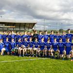 Tyrone v Monaghan Ulster MFC 2019 at Carrickmore.