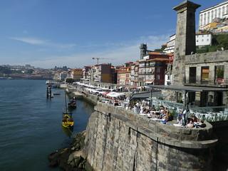 Douro Waterfront, Porto