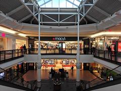 Macy's (Solomon Pond Mall, Marlborough, Massachusetts)