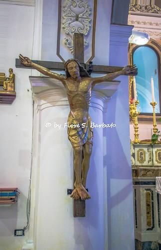 Acquavella di Casal Velino (SA), 2019, Chiesa di San Michele Arcangelo.