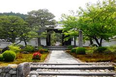 Enko-ji, Seimon (Gate) -1 (May 2019)
