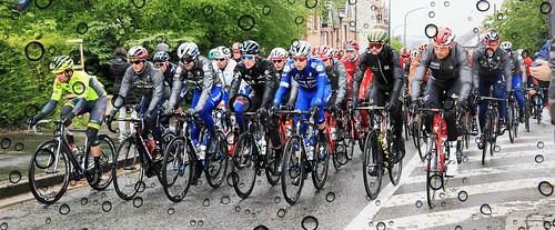 Liège-Bastogne-Liège 24/04/2019 Louveigné Sprimont, Province de Liège, Belgium