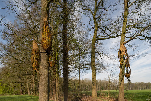 Hummelo; Kunstroute Enghuizen 2019