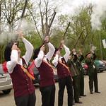 "Frühlingsfest ""Glück Auf"" 2019"
