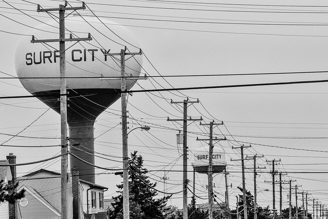 Photo:Surf City Is On The Grid By Me in ME