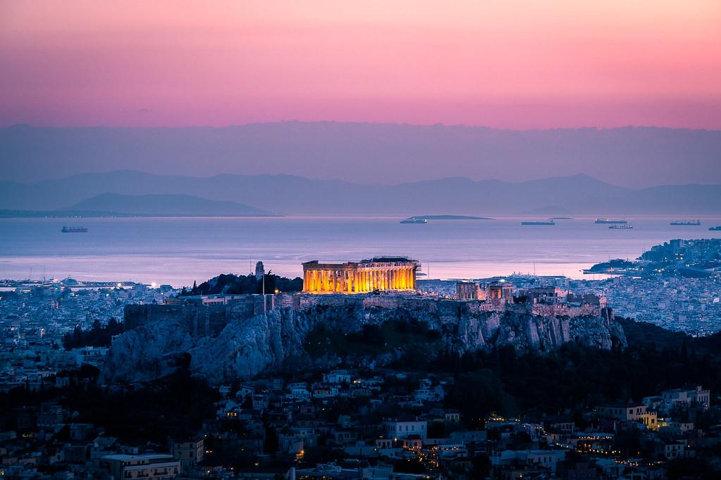 Acropolis, Athens, Greece picture