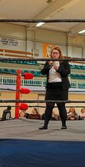 Wrestling Alliance Company - Champion of wrestling 6