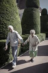 Le couple - Beaune - Photo of Chorey-les-Beaune