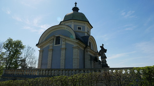 Mausoleum Ehrenhausen