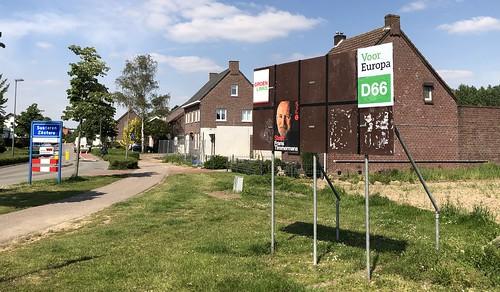 Susteren - Oude Rijksweg Zuid near N276