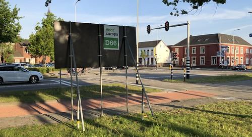 Schilberg - Rijksweg Zuid corner with Kerkveldsweg Oost (backside)