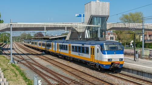 Dieren NSR SGMm 2969-2120 Sprinter 7658 Nijmegen