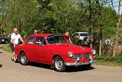 1967 Volvo 131 Amazon P13134