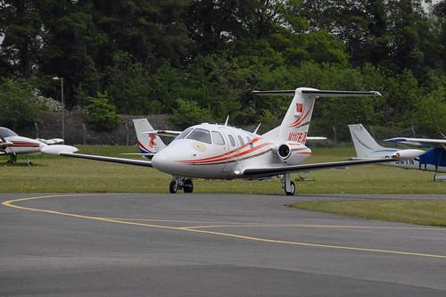 N117EA Eclipse EA500