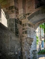 Eleventh century tower