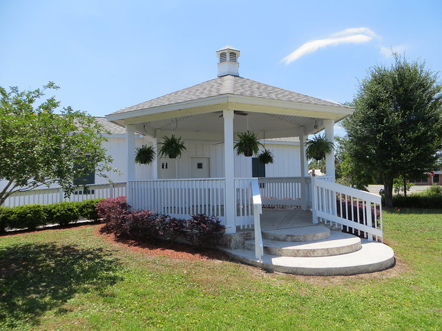 Gazebo Blountstown FL