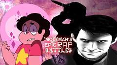 Moleman's Epic Rap Battles #45: Steven Universe Vs. Norman Bates