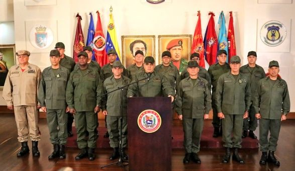 Guaidó tenta novo golpe na Venezuela; governo convoca mobilização e Forças Armadas