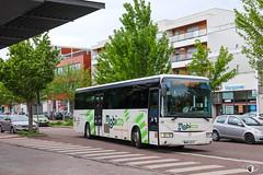 Mobigo / Irisbus Crossway 12.8 n°434 - Keolis Val de Saône