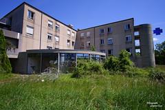Urbex Clinique Dr Grynberg