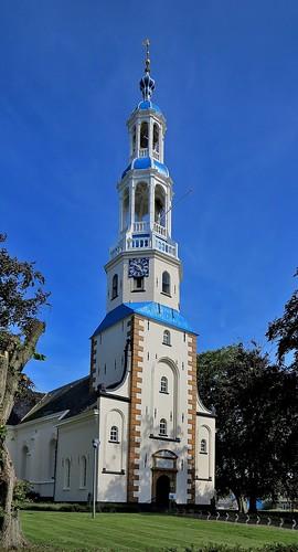 Uithuizermeeden, Mariakerk