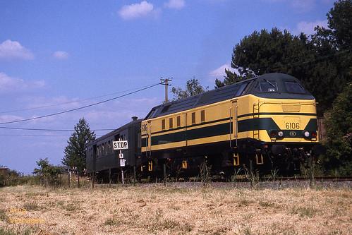 2002 | TSP 6106 op lijn 276, Familleureux