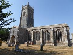 Walberswick - St Andrew