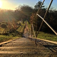 Just a walk... #obelisquederiquet #montferrand #lauragais #tourismelauragais #lauragaistourisme #walk #holiday #obelisk #monument #pierrepaulriquet #aude #audetourisme - Photo of Avignonet-Lauragais