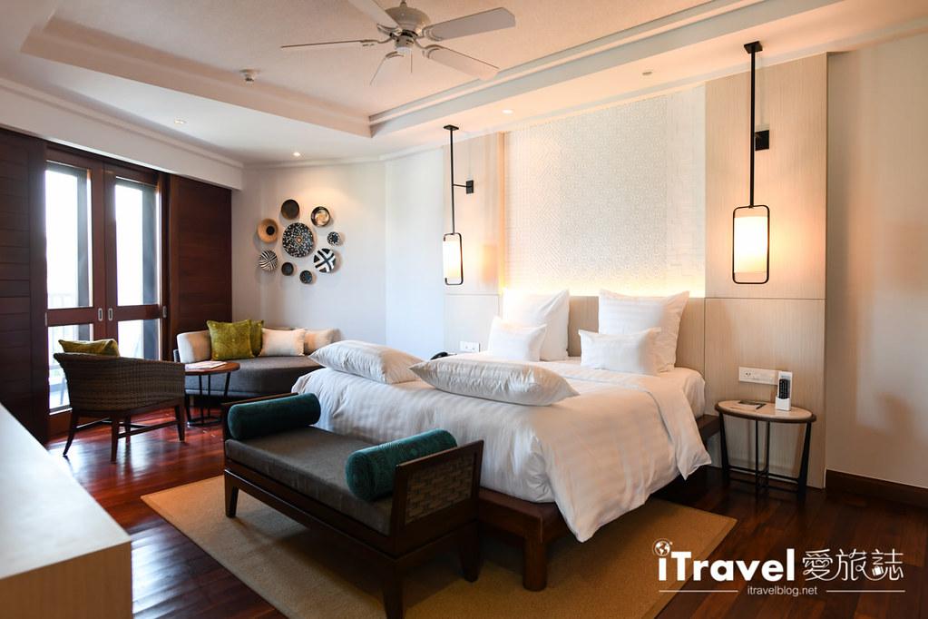 铂尔曼岘港海滩度假饭店 Pullman Danang Beach Resort (34)