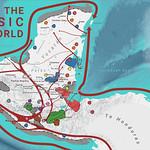 Trade in the Classic Maya World
