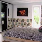 Комната на 2 этаже, спальня 2+2+1